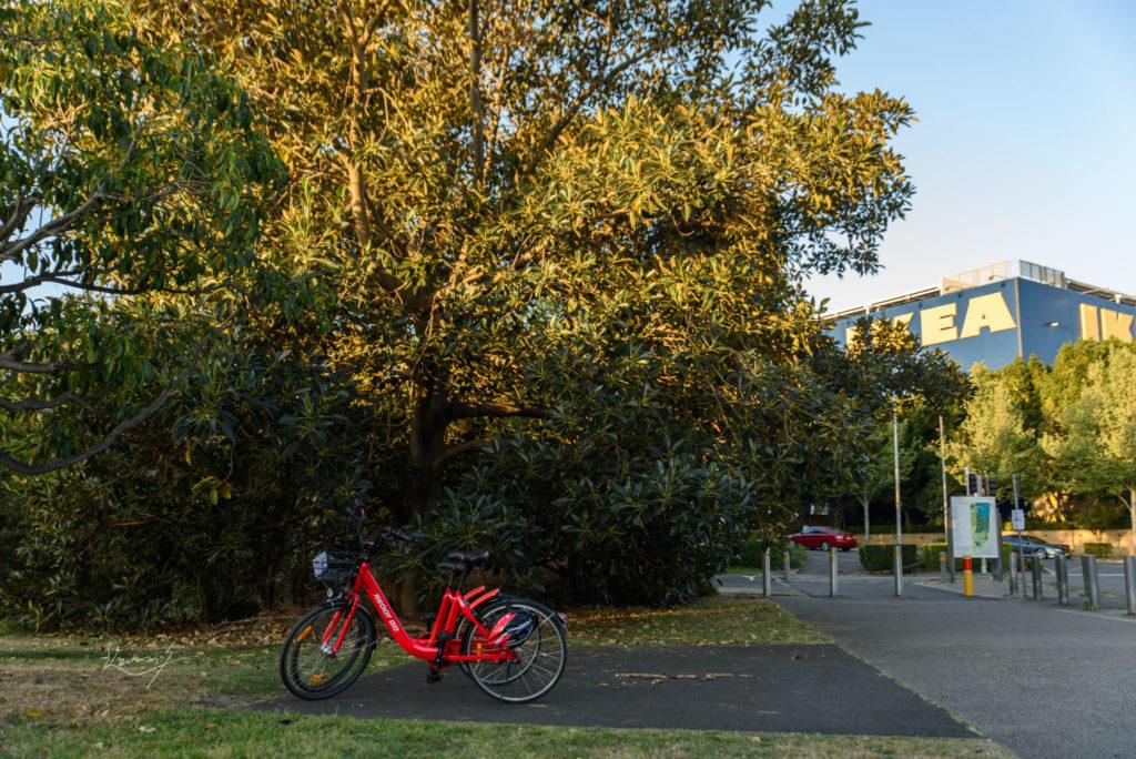 Sydney ReddyGo Bike Rhodes