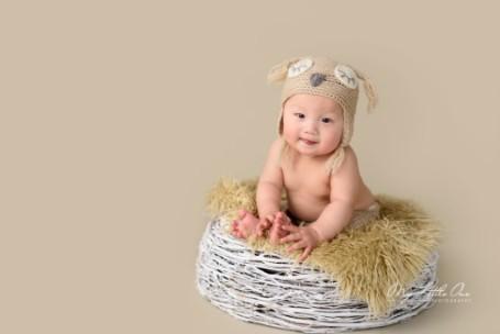 6-8 Babies' Milestones
