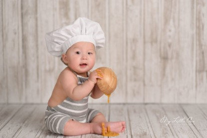 Having a Headache for Your Baby's Eating?
