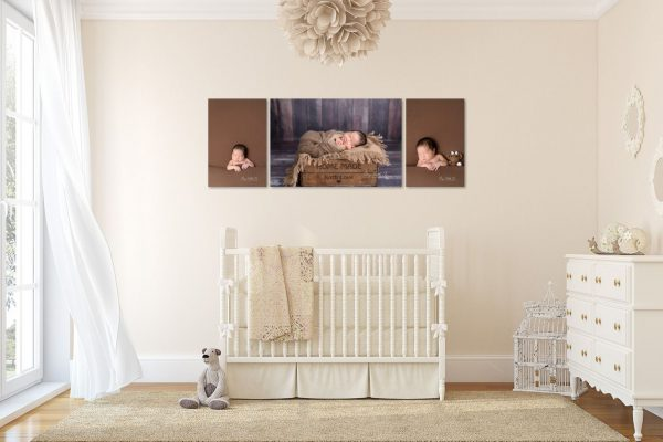 01-Cottage Chic Nursery
