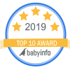 No.1 on Top 10 Newborn Photographers in Sydney (2019)