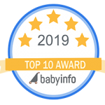 No.1 on Top 10 Newborn Photographers in Sydney (2019)