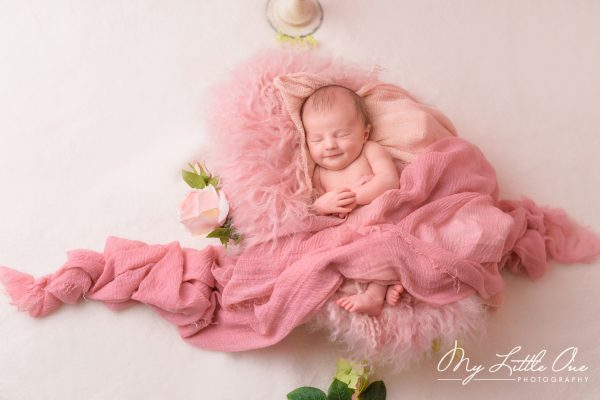 sydney-newborn-girl-photography-session