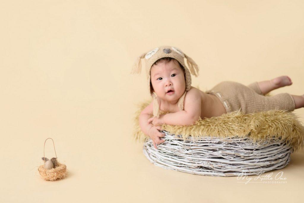 Sydney-6 month baby-Photo-Catherine-37