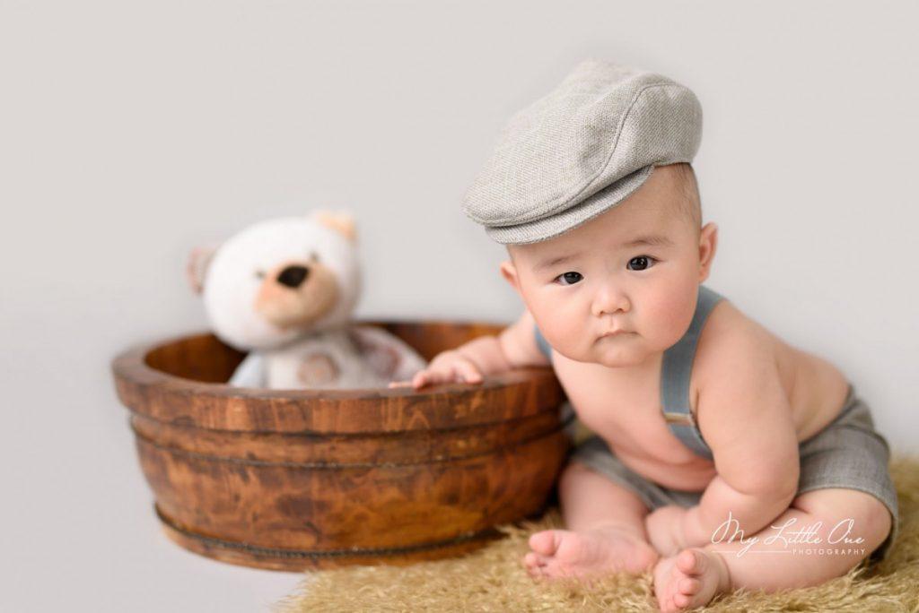 Sydney-8 months baby-Photo-BaoBao-23
