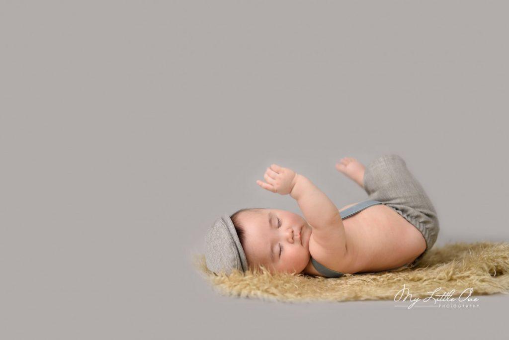 Sydney-8 months baby-Photo-BaoBao-29