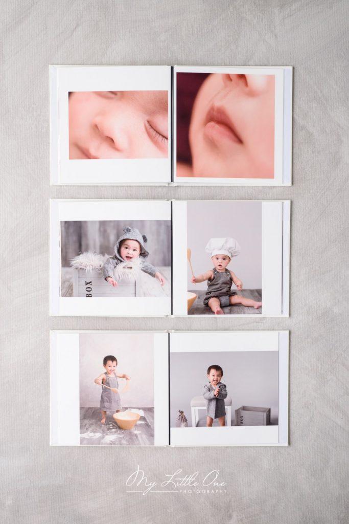 Sydney-Baby Plan Album-Photo-MLO-12