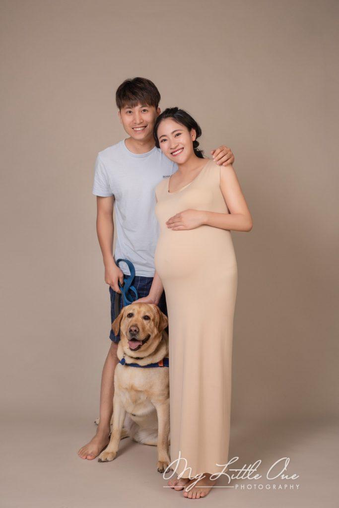 Sydney-Maternity-Photo-Xiaoxiao-26